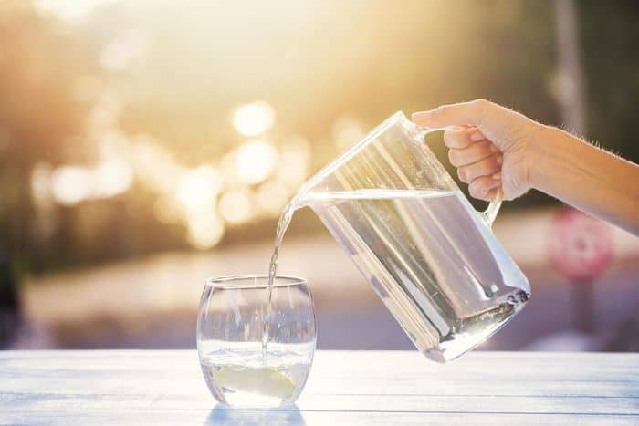 How Much Water Should You Drink Per Day? 4