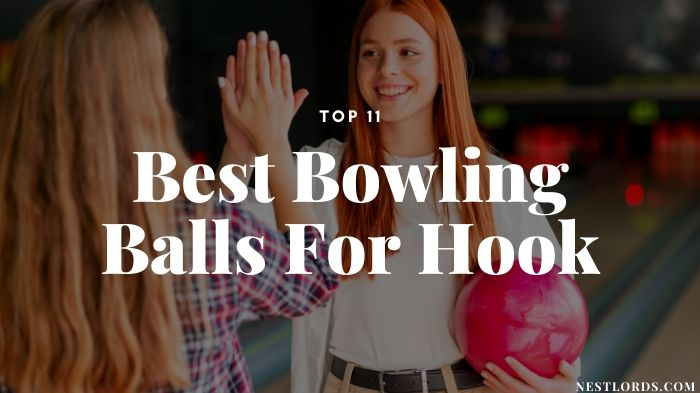 Top 11 Best Bowling Balls For Hook 2021 Review