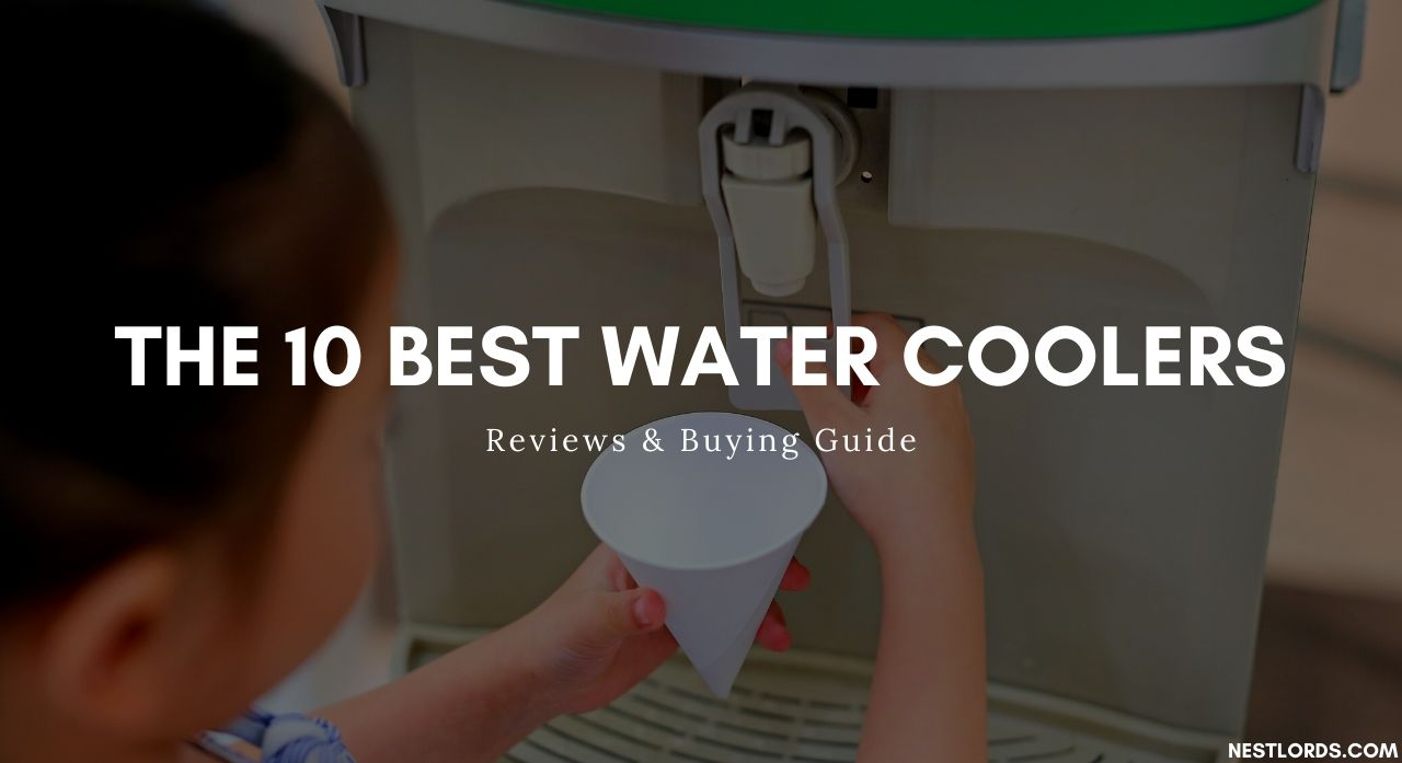 The 10 Best Water Coolers - Reviews & Buying Guide 2020 1