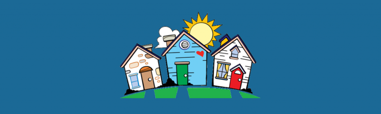 Welcome to the New Neighborhood Gifts – New Neighbors Gift Ideas