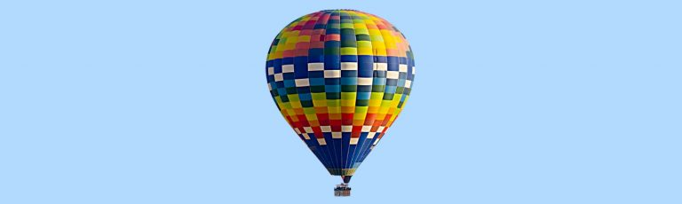 Amazing Gifts for Everyone Who Loves Hot Air Balloons