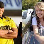 Big Chief new girlfriend Jackie Braasch
