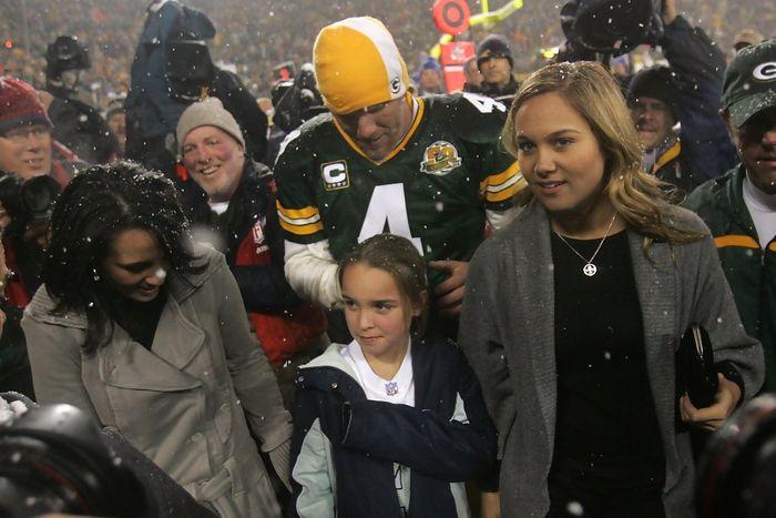 Brett Favre Daughter – Biography 2020 1