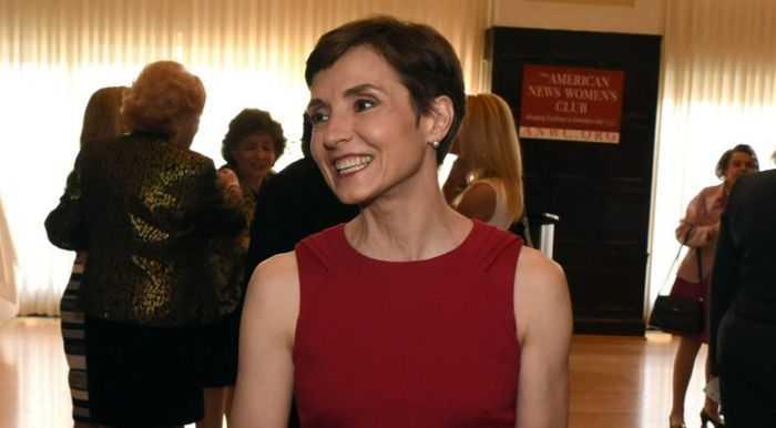 Catherine Herridge – Biography 2020 2