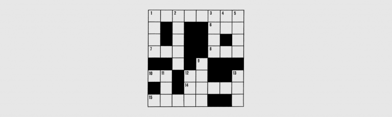 Gifts for Crossword Puzzle Lovers That They'll Actually Want To Receive
