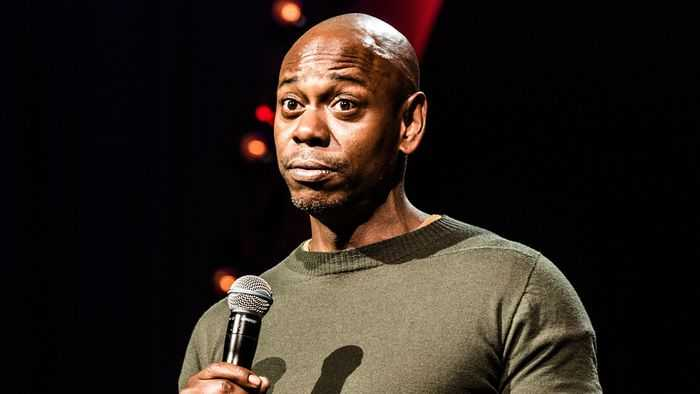 Dave Chappelle – Biography 2020 1