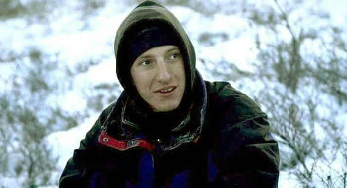 Erik Salitan/Life Below Zero – Biography 2020 1