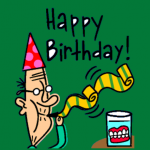 Funny 60th Birthday Gag Gifts