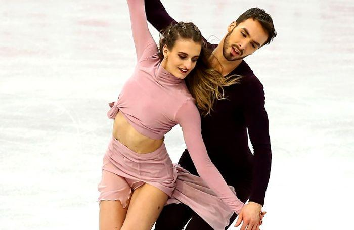 Gabriella Papadakis – Biography 2020 1