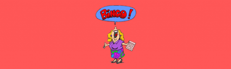Great Gift Ideas for Bingo Lovers