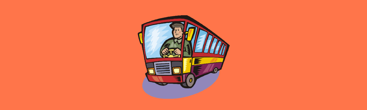 Gifts for School Bus Drivers