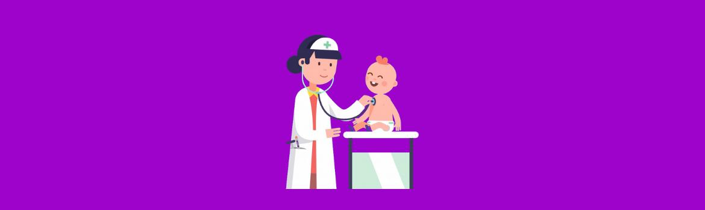 Gifts for pediatric nurses