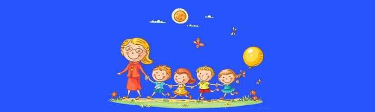 Perfect Gift Ideas for Special Preschool Teachers