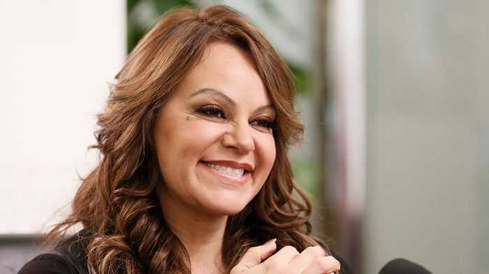 Jenni Rivera Biography 2020 2