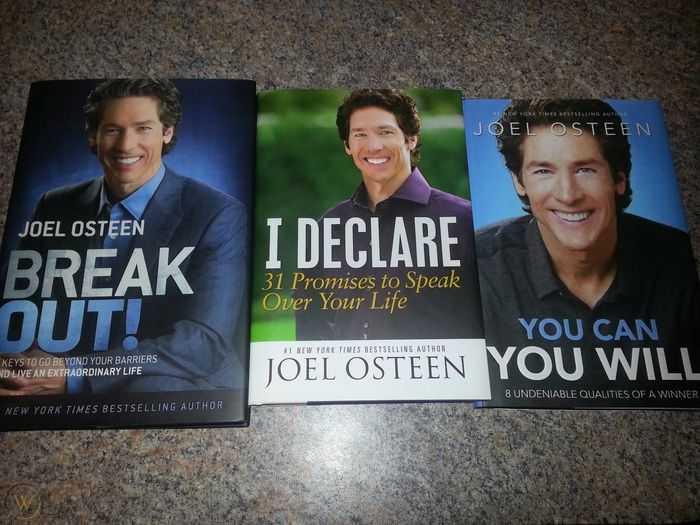 Joel Osteen – Biography 2020 6