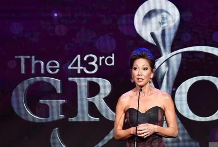 Lisa Joyner – Biography 2020 2