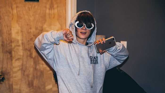 Matt Ox – Biography 2020 2