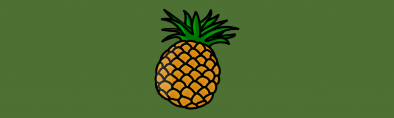 Cool Pineapple themed gifts + 3 DIY Pineapple Gift Ideas