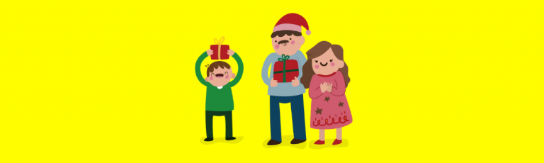 Best Gift Ideas to Say Thank You to Your Parents for Everything They Did for You