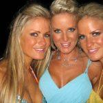The Dahm Triplets