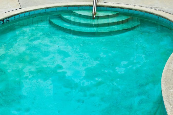How to Get Rid of the Algae in Your Swimming Pool 2