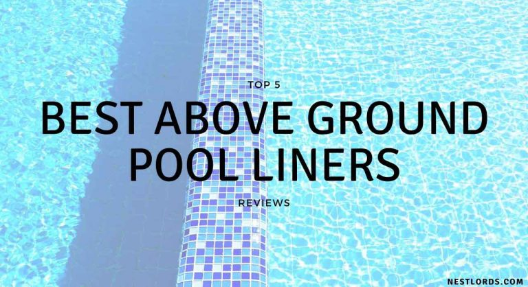Top 5 Best Above Ground Pool Liners 2020 Reviews