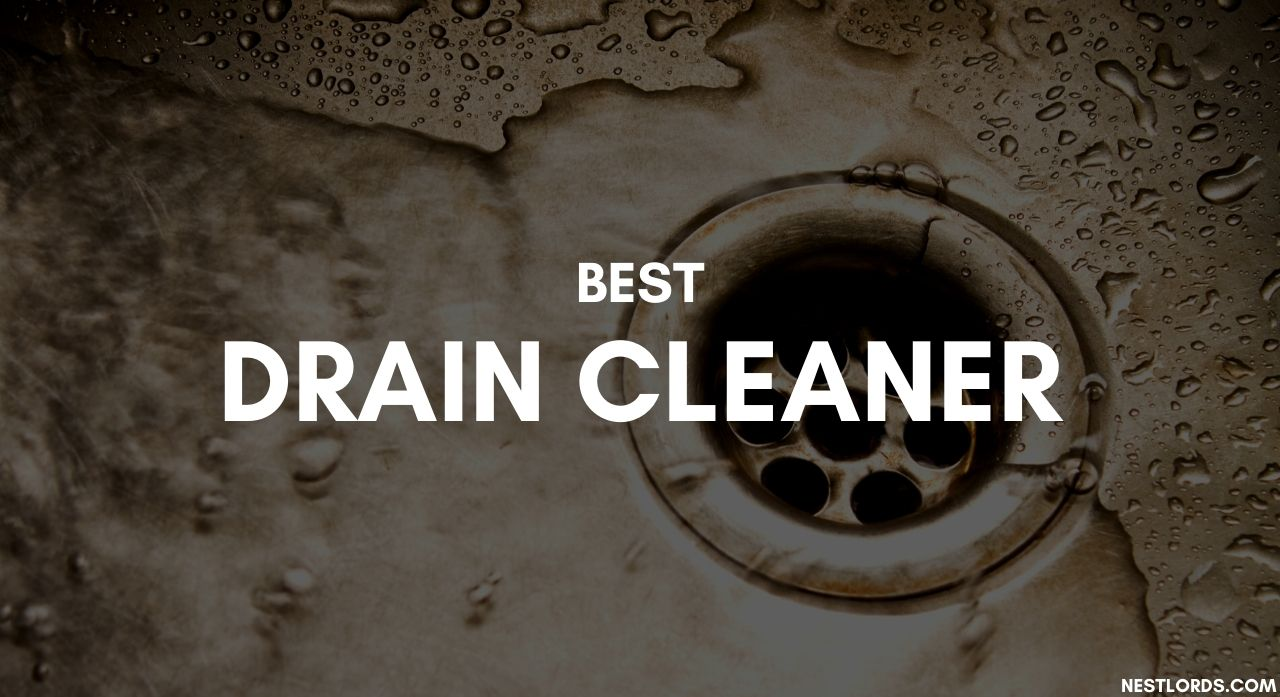 The Best Drain Cleaner Reviews of 2020 1