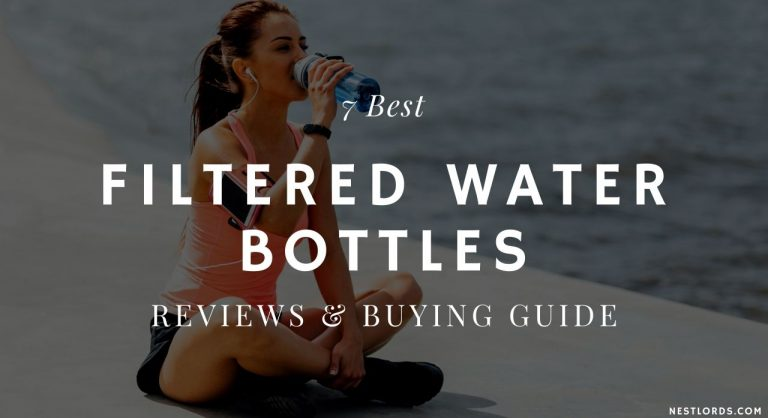 7 Best Filtered Water Bottles – Reviews & Buying Guide 2020