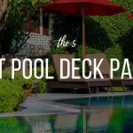 5 Best Pool Lounge Chairs in 2020 - Buying Guide 12