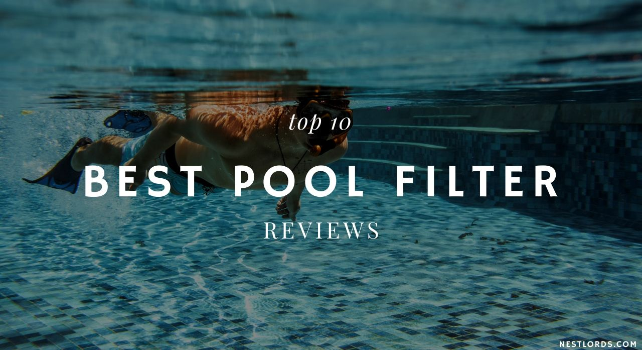 Top 10 Best Pool Filter 2020 Reviews 1