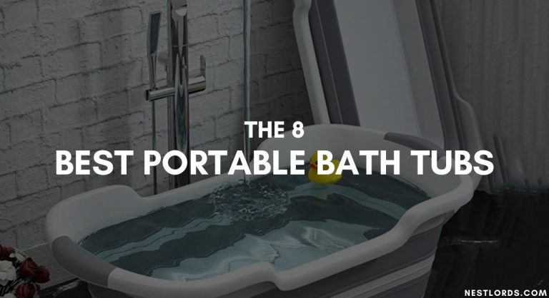 The Best Portable Bathtub in 2021: Reviews & Buyer's Guide