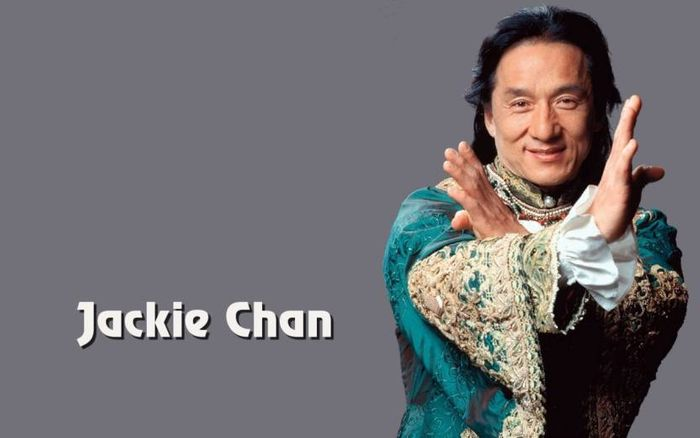 Jackie Chan Biography 2020 2