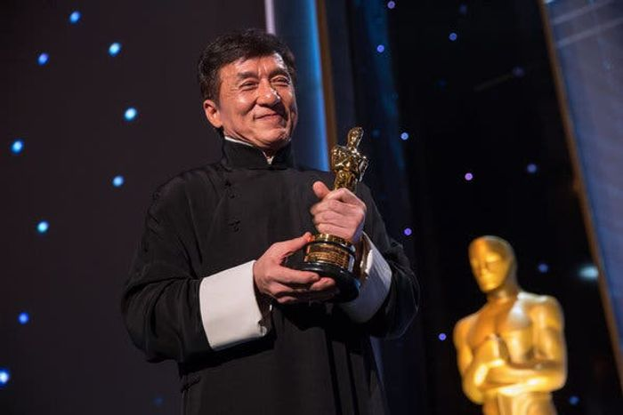 Jackie Chan Biography 2020 5