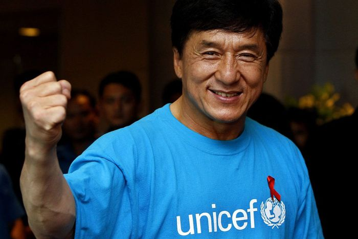 Jackie Chan Biography 2020 4