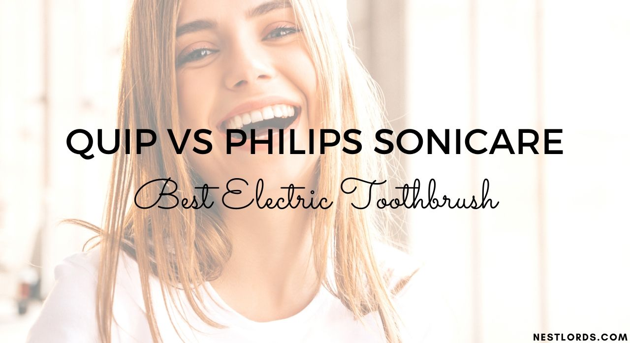 Quip vs Philips Sonicare - Best Electric Toothbrush 2020 1