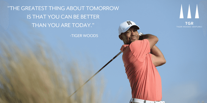 Tiger Woods Biography 2020 6