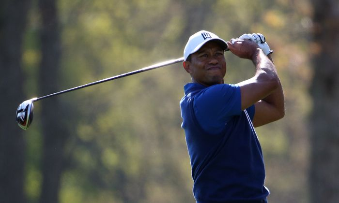 Tiger Woods Biography 2020 5