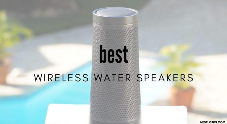 Top 9 Best Wireless Dancing Water Speakers 2020 Reviews