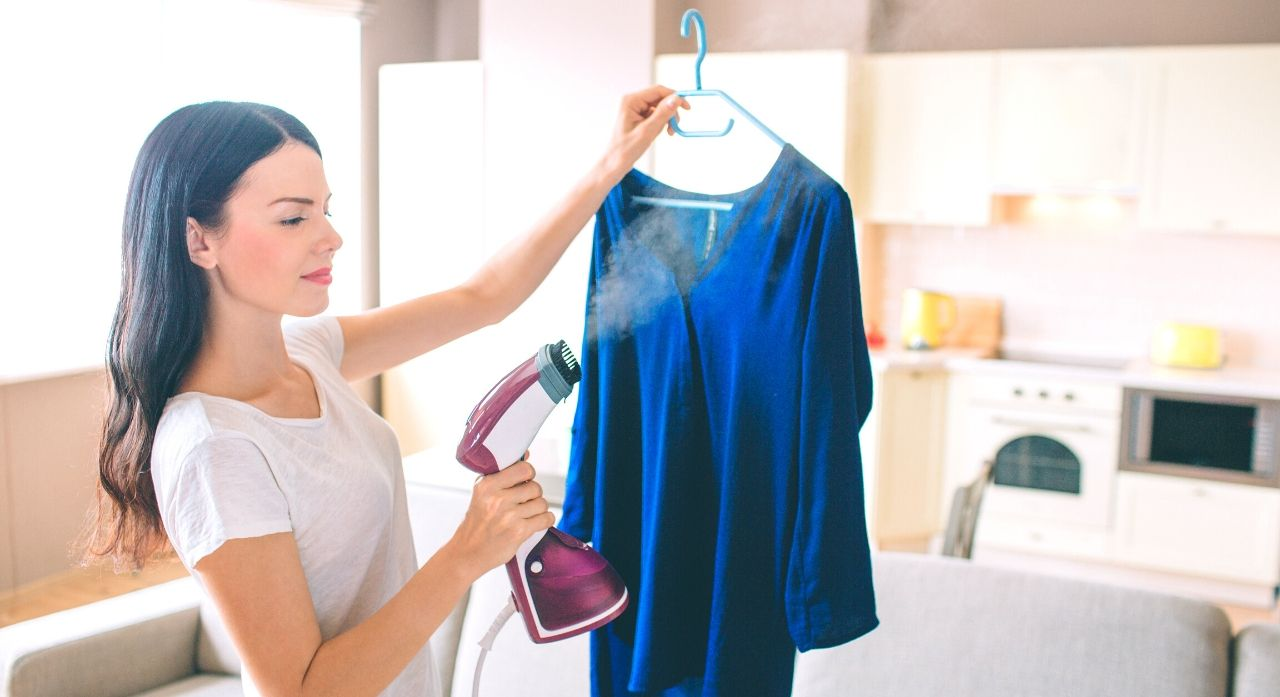 Best Clothes Steamer in 2020 Reviews 1