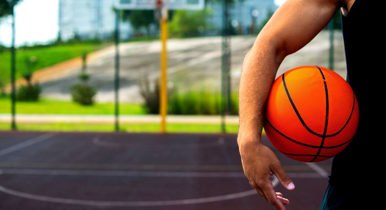 Top 6 Basketball Knee Pads 2020 Reviews 1