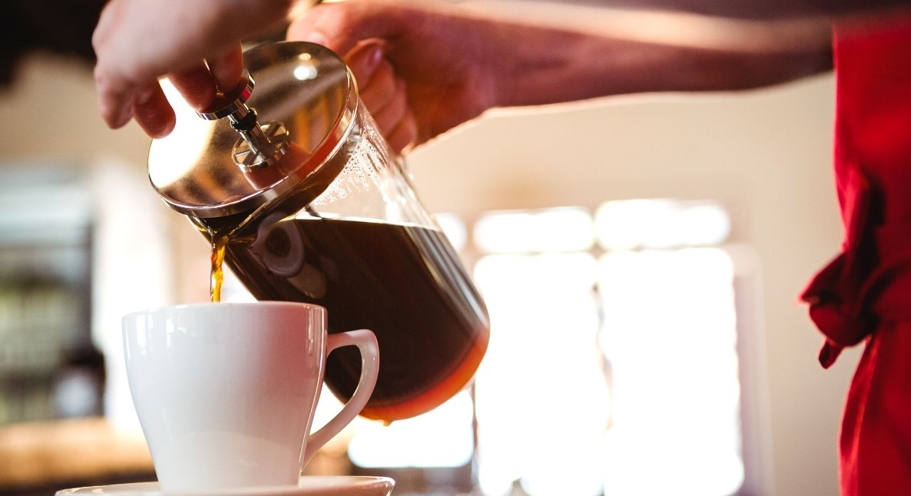 Best 5 Coffees for French Press Brewing - 2020 Guide 1
