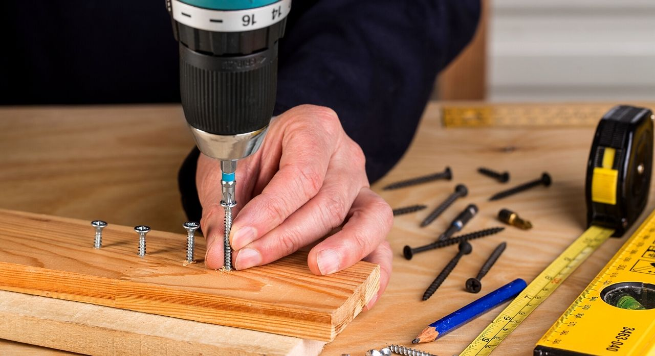 8 Best Cordless Screwdrivers For Home Use Or Heavy Duty 1