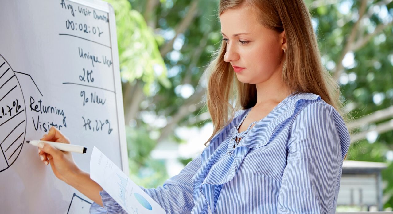 5 Best Whiteboard Dry-Erase Markers of 2020 - Reviews & Buying Guide 1