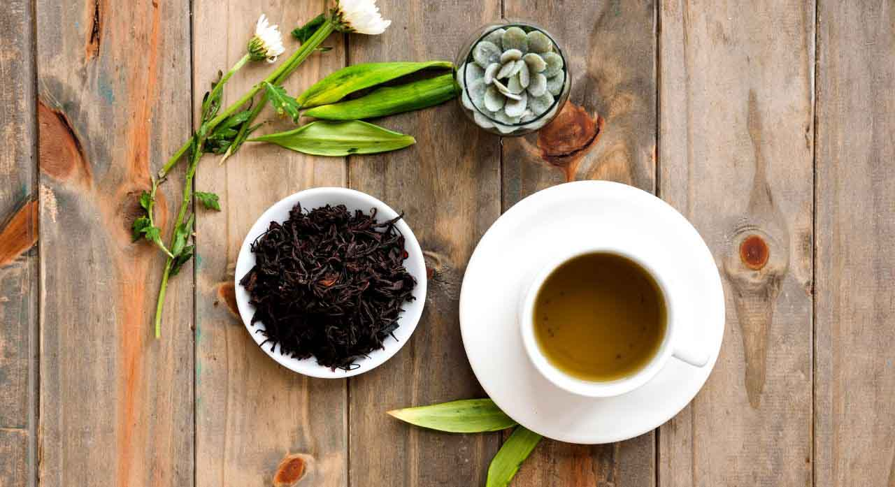 Top 5 Best Earl Grey Tea Blends & Brands in 2020 1