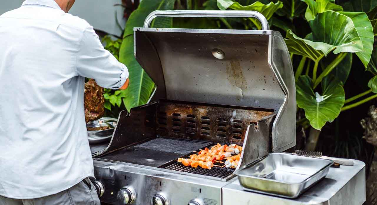 Top 8 Best Gas Grills Under $500 On The Market - Reviews & Buying Guide 2020 1