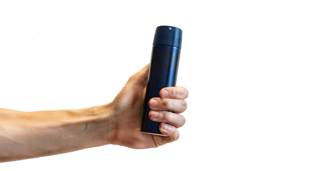 The 6 Best Natural & Aluminum Free Deodorants For Men 2020 1