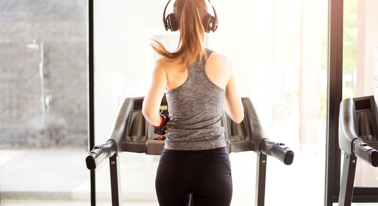 The 6 Best Compact Treadmills 2020 1
