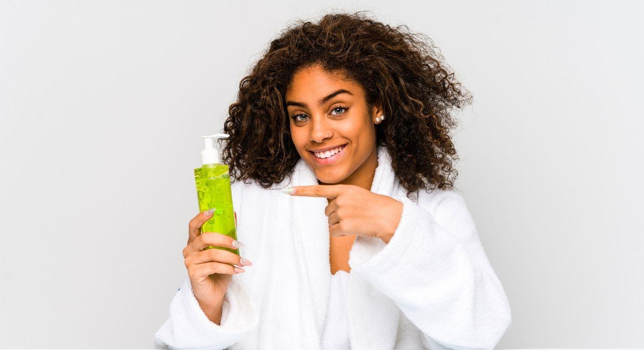 The 5 Best Womens Hair Gels in 2020 1