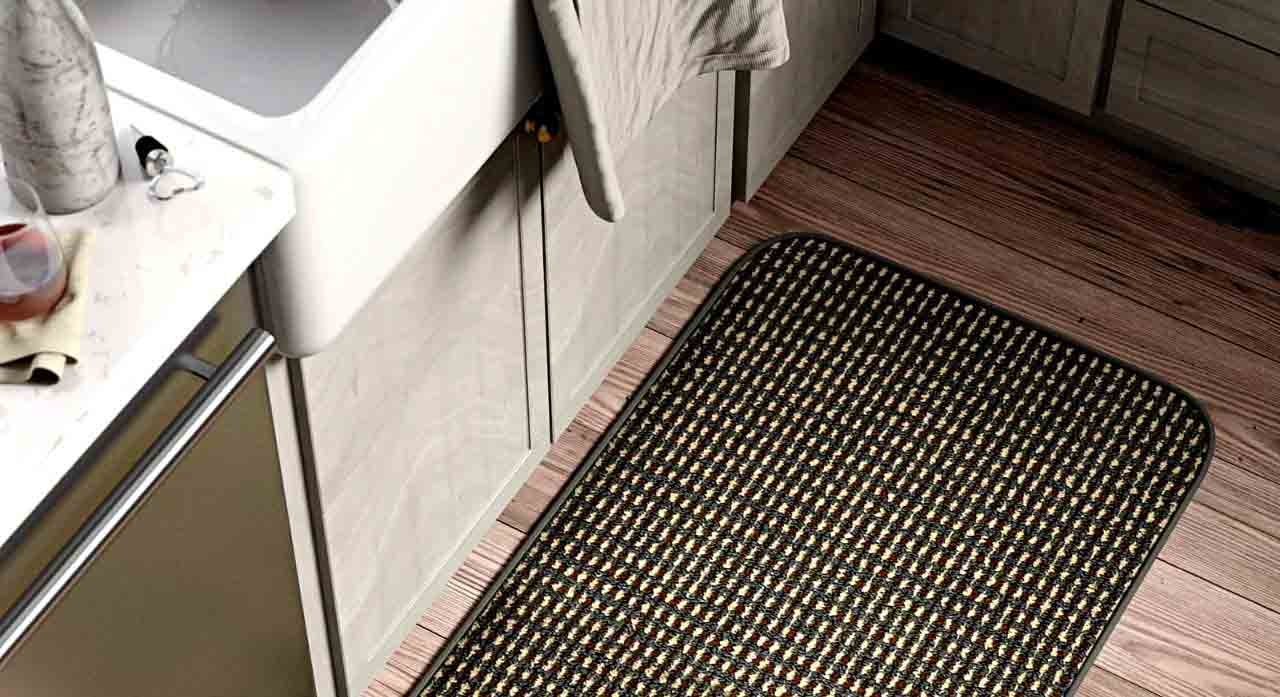 Top 9 Best Kitchen Mats To Purchase In 2020 Reviews 1