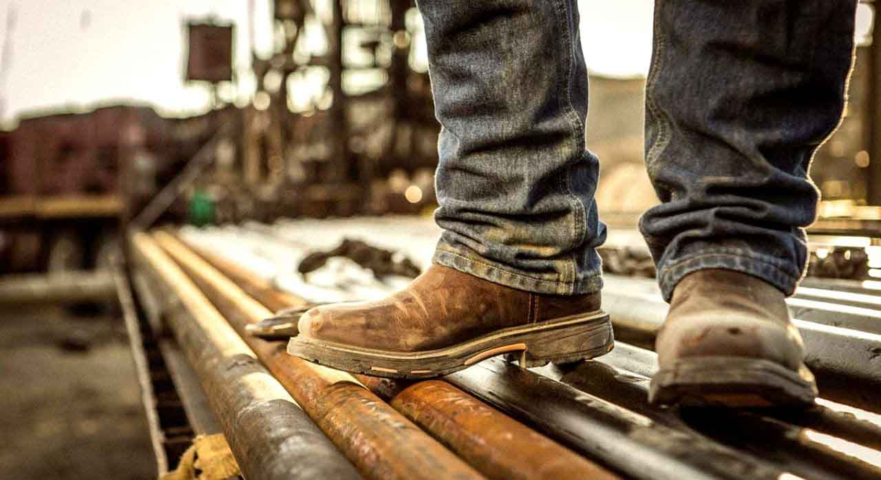 The 15 Best Pull-On Work Boots for Men 1